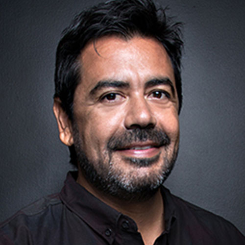 Chef Javier Plascencia